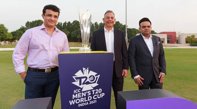 ICC T20 World Cup 2021 All Team Squad, 2021 ICC Men's T20 World Cup Players List, Captan