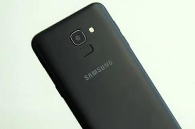 Spesifikasi Kamera Samsung Galaxy J6
