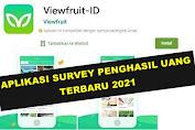 5 Aplikasi Survey Penghasil Uang Tercepat 2021 Terbukti Membayar