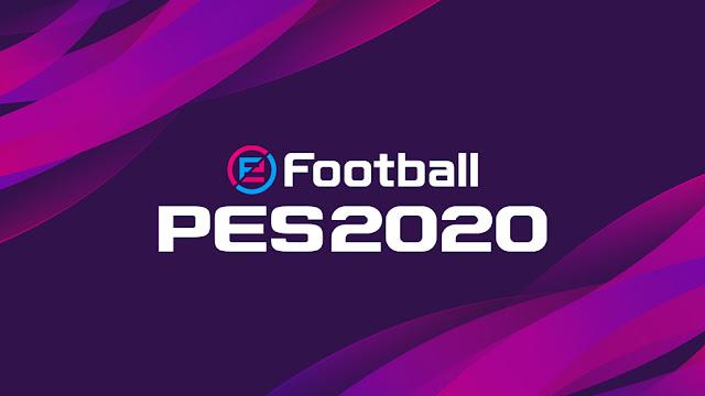 eFootball Pro Evolution Soccer 2020 Full Version Download