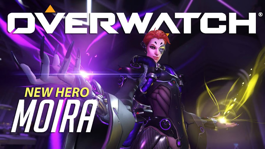 blizzard overwatch support moira