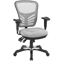 Cool Mesh Back Chair