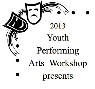 The Community Players of Hobbs: Youth Performing Arts Workshop