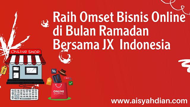 Jx indonesia
