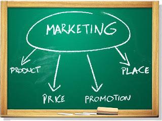 Fungsional pemasaran tidak hanya meliputi penjualan dan pengiklanan saja Sistem Informasi Pemasaran