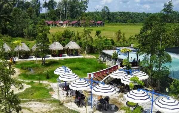 Foto 10 Tempat Wisata Di Langsa Aceh Yang Tak Boleh Terlewatkan Ruangdiary Com