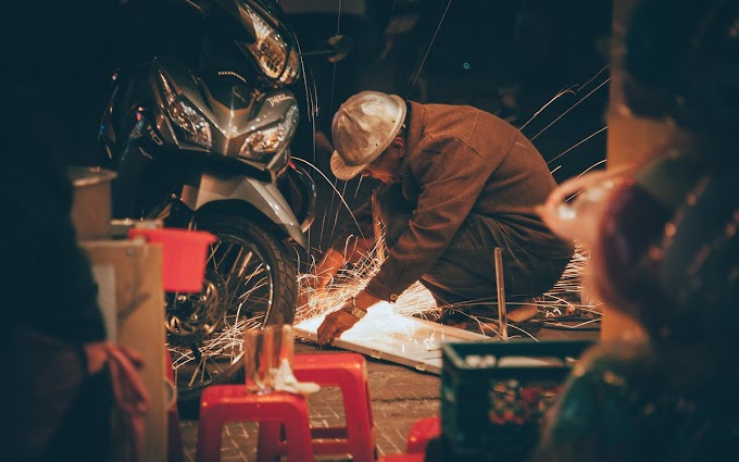 Why Auto Body Techs Are Passionate About Their Jobs