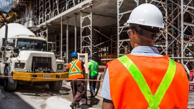 Construcción y Segunda ola, peligra la continuidad de obras privadas en curso