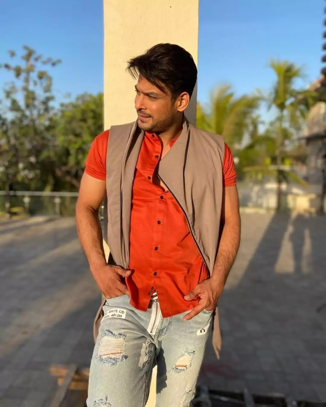 Sidharth Shukla Images: Latest Photos, Pics, Wallpapers, Hot Photos