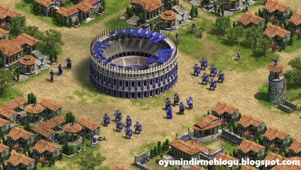 Age Of Empires 2 Definitive Edition Ücretsiz İndir