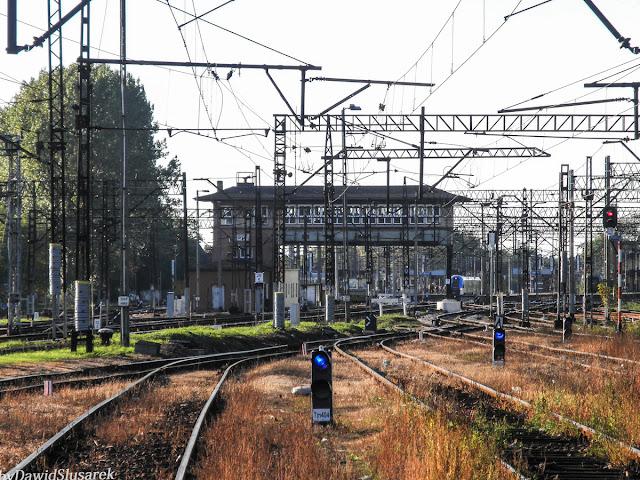 Gliwice, stacja