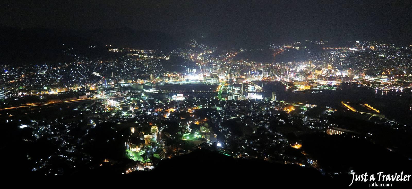 長崎-景點-推薦-稻佐山公園-展望台-長崎必玩景點-長崎必去景點-長崎好玩景點-市區-攻略-長崎自由行景點-長崎旅遊景點-長崎觀光景點-長崎行程-長崎旅行-日本-Nagasaki-Tourist-Attraction