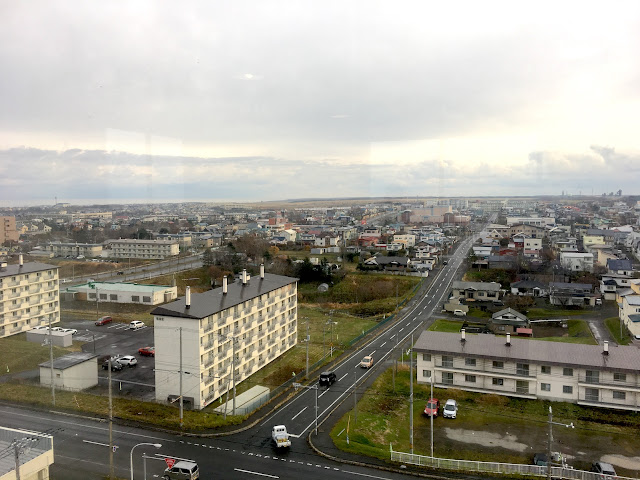 北方領土を返せ!日本の最東端、納沙布岬は地の果てという雰囲気だった【o】根室