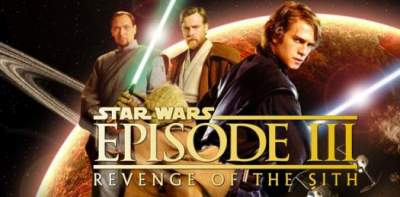 Star Wars Episode III Revenge of the Sith (2005) Hindi + Eng + Telugu + Tamil Download 480p