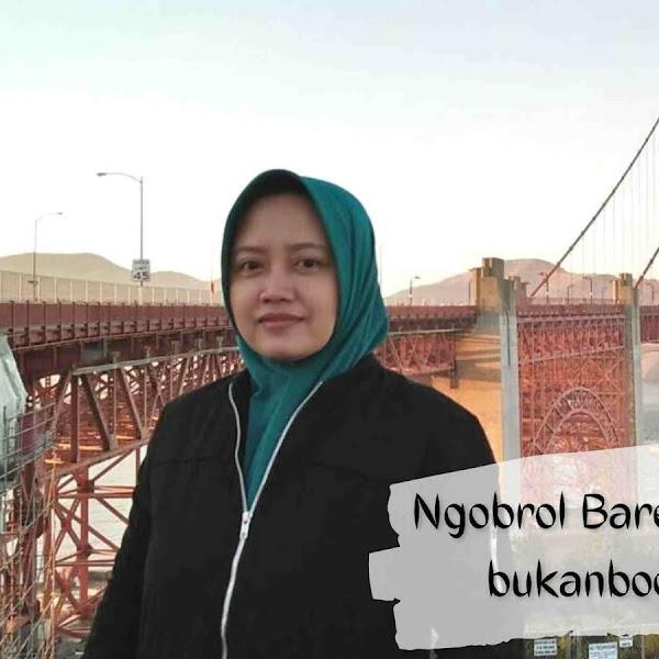 Ngobrol Bareng Nurul Rahma bukanbocahbiasa.com, Statement Terakhir Bikin Terharu!