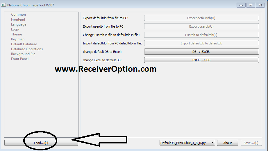 HOW TO CHANGE GX6605S HD RECEIVER BOOT LOGO