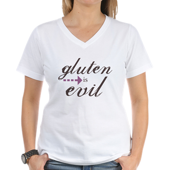 SHOP GLUTEN-FREE TEES + MORE