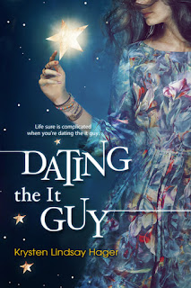 Excerpt: Dating the It Guy by Krysten Lindsay Hager