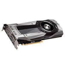 NVidia GeForce GTX 1070ドライバーのダウンロード