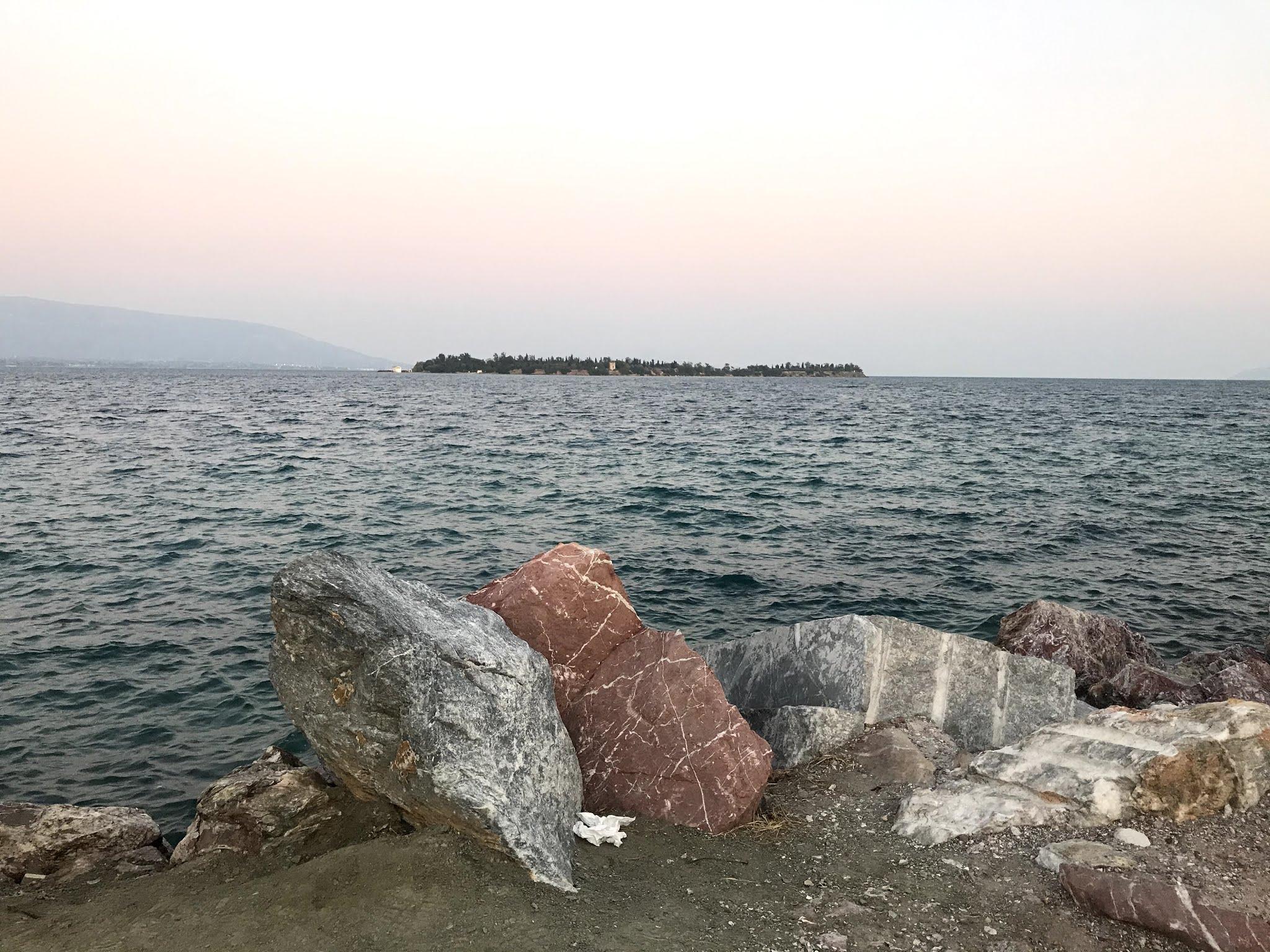 Δείτε φωτογραφίες: Αυτός είναι ο κρυμμένος θησαυρός της Εύβοιας