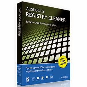 Download Auslogics Registry Cleaner 3.5.4.0