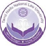 Post of Deputy Librarian and Assistant Librarian at Tamil Nadu National Law University: Last Date-25.09.2019