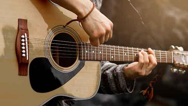 साधना का ही एक रूप है संगीत