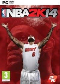 تحميل لعبة كرة سلة NBA 2K14 للكمبيوتر