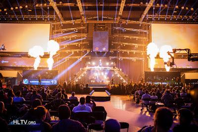 CS:GO có giải đấu hàng chục tỉ đồng trong lịch sử