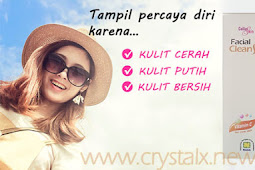 Collaskin Collagen Facial Cleanser Solusi Wajah Halus Bersinar Alami