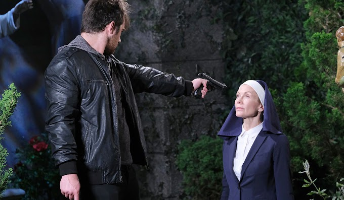 Days of Our Lives Preview: An Ugly Confrontation!