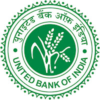 United Bank of India, UBI, Graduation, West Bengal, Bank, Company Secretary, CS, Security Officer, freejobalert, Sarkari Naukri, Latest Jobs, ubi bank logo