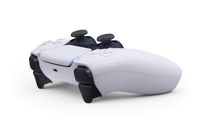 PS5 control