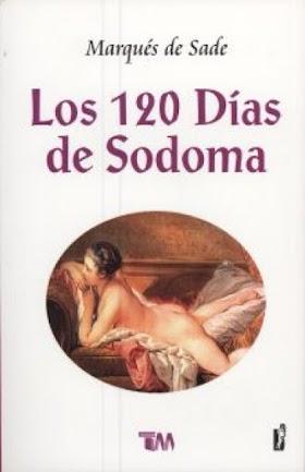 Los 120 días de sodoma PDF en español