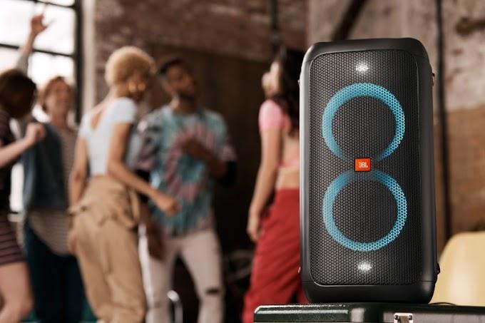 Những điểm độc lạ khiến người dùng phải móc túi mua loa Bluetooth