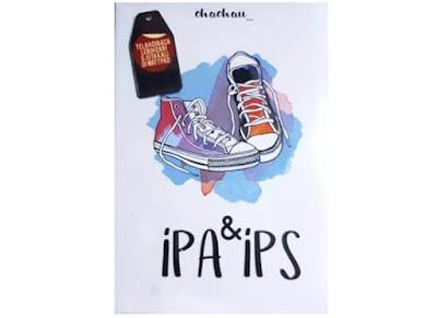 novel ipa dan ips