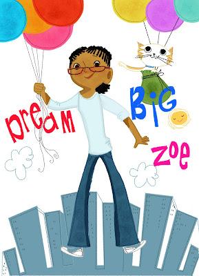 Ooh La La Design Studio Happy Birthday Zoe