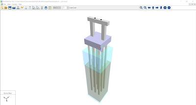 Tải về BSI FB Pier-MultiPier 5.4  Tính toán móng cọc Full Miễn Phí