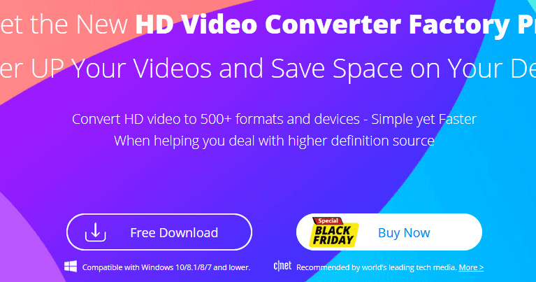 How to Quickly Convert Different Video Formats?