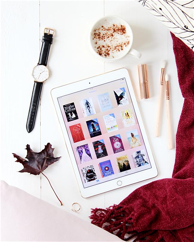 YA iBooks