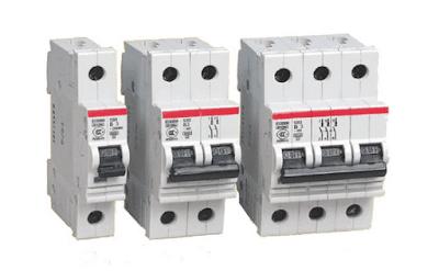 Pengertian dan Cara Kerja MCB (miniature circuit breaker)