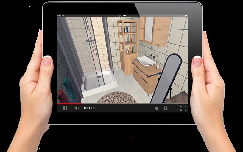 Meilleures applications android pour architecte et for Architecte 3d android