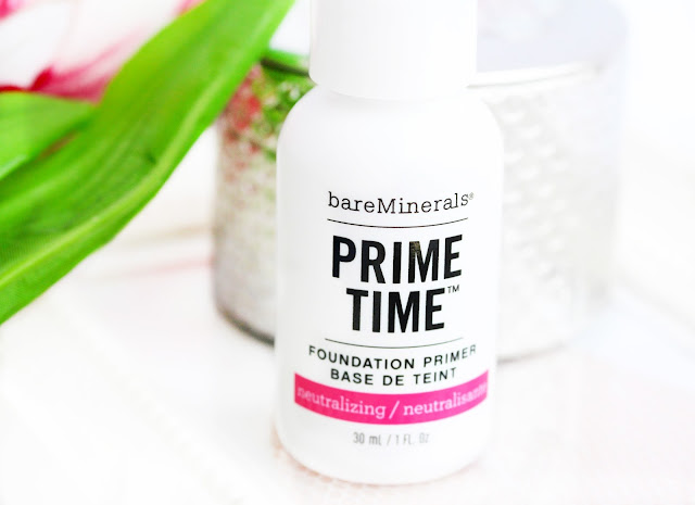 Bare Minerals Prime Time Neutralizing Primer