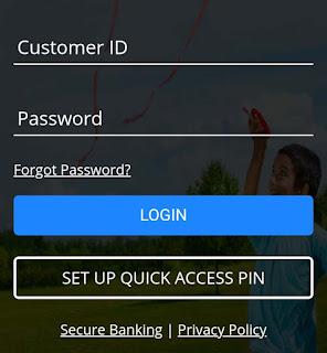 HDFC Customer ID