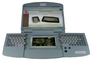 5 Laptop dengan Desain  Aneh dan Tidak Biasanya