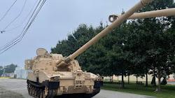 Quân đội Hoa Kỳ tiết lộ tên chính thức cho Pháo lựu tầm xa mới