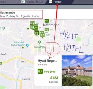 Trivago : Hotel & Travel