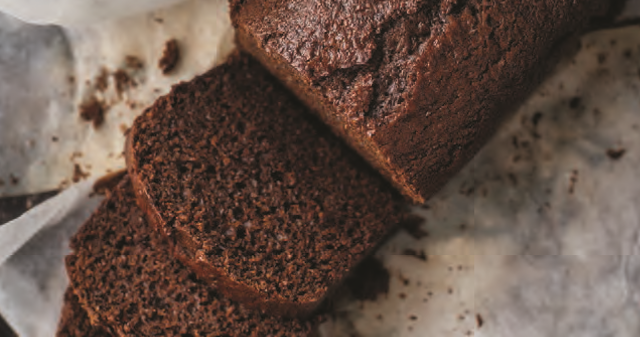 Delicious Recipe: Ginger Cake