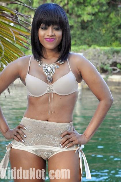 Videos rapper Trina the porn