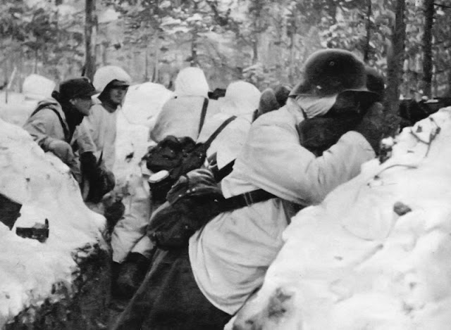 12 December1939 worldwartwo.filminspector.com Finnish troops